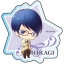 Star-mu - Acrylic Badge 19Pack BOX(Pre-order) thumbnail 13