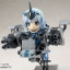 Cu-poche - Frame Arms Girl: FA Girl Stylet Posable Figure(Pre-order) thumbnail 13