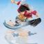 "Figuarts ZERO - Monkey D. Luffy -Gomugomu no Takamuchi- ""ONE PIECE""(Pre-order) thumbnail 3"