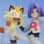 G.E.M. Series - Pokemon: James & Meowth Complete Figure(Pre-order) thumbnail 15
