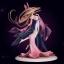 Yaoguai Mingdan - Su Jiuer 1/8 Complete Figure(Pre-order) thumbnail 5