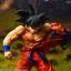 Dracap Memorial 01 Dragon Ball Super - Son Goku Complete Figure(Pre-order) thumbnail 7