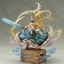GRANBLUE FANTASY [Small Holy Knight] Charlotte 1/8 Complete Figure(Pre-order) thumbnail 2