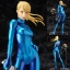 METROID: Other M - Samus Aran Zero Suit ver. 1/8 Complete Figure thumbnail 1