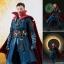 S.H. Figuarts - Dr. Strange (Avengers: Infinity War)(Pre-order) thumbnail 1