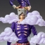Super Action Statue - JoJo's Bizarre Adventure Part.VI 76. Weather Report (Hirohiko Araki Specified Color)(Pre-order) thumbnail 1