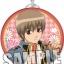 Gintama - Trading Tsunagaru Can Badge Charm 10Pack BOX(Pre-order) thumbnail 6