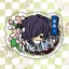 es Series nino Clear Brooch Collection - Hakuouki the Movie 8Pack BOX(Pre-order) thumbnail 4