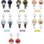 Nendoroid Plus - Idolish 7 Trading Acrylic Keychain 8Pack BOX(Pre-order) thumbnail 1
