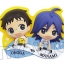 DECO RICH+ - Yowamushi Pedal GRANDE ROAD Vol.2 6Pack BOX(Pre-order) thumbnail 2