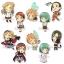 Ajin (Demi) chan wa Kataritai - Demichans Trading Acrylic Keychain 10Pack BOX(Pre-order) thumbnail 1