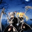 1/12 Luluna / Black Raven -The gale of the scythe. The Beginning of the End- Misty Silver Complete Doll(Pre-order) thumbnail 15