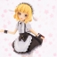 Is the order a rabbit?? - Syaro 1/7 Complete Figure(Pre-order) thumbnail 10