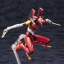 Rebuild of Evangelion 1/400 General-Purpose Humanoid Battle Weapon Android EVANGELION Production Model 02' beta Plastic Model(Pre-order) thumbnail 17