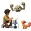 G.E.M. Series - Pokemon: Brock & Geodude & Vulpix Complete Figure(Pre-order) thumbnail 4