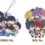 "Toy'sworks Collection Niitengo SisterS ""Osomatsu-san"" Rubber Strap (Set of 2)(Pre-order) thumbnail 1"