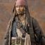 "S.H. Figuarts - Captain Jack Sparrow ""Pirates of the Caribbean: Dead men tell no tales""(Pre-order) thumbnail 4"