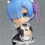 Nendoroid - Re:ZERO -Starting Life in Another World- Rem(Pre-order) thumbnail 3