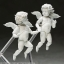 figma - The Table Museum: Angel Statues Single ver.(Pre-order) thumbnail 6