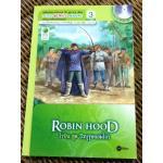 ROBIN HOOD โรบิน ฮูด วีรบุรุษจอมโจร (ไม่มี CD)