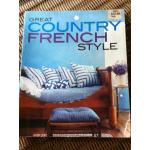 GREAT COUNTRY FRENCH STYLE/ Michele Keith
