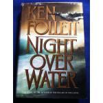 NIGHT OVER WATER (ปกแข็ง)