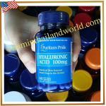 Hyaluronic Acid 100mg 60capsules