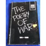 THE POETRY OF WAR