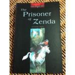 The Prisoner of Zenda/ ANTHONY HOPE