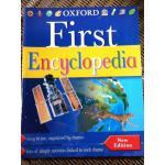 OXFORD: First Encyclopedia