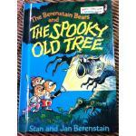 The Berenstain Bears and THE SPOOKY OLD TREE หนังสือหัดอ่านสำหรับเด็กเล็ก