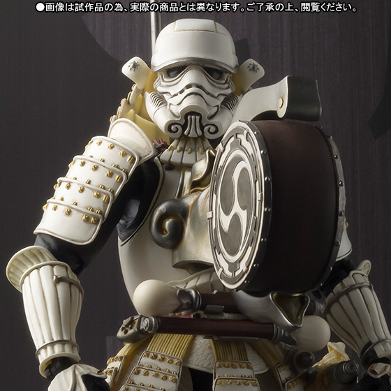 Star Wars - Stormtrooper - Meishou Movie Realization - Taikoyaku (Limited)
