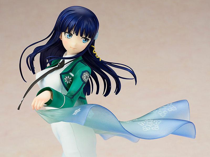 (Pre-order) Miyuki Shiba 1/8 Complete Figure