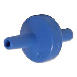 วาล์วกันน้ำย้อนสีฟ้า
