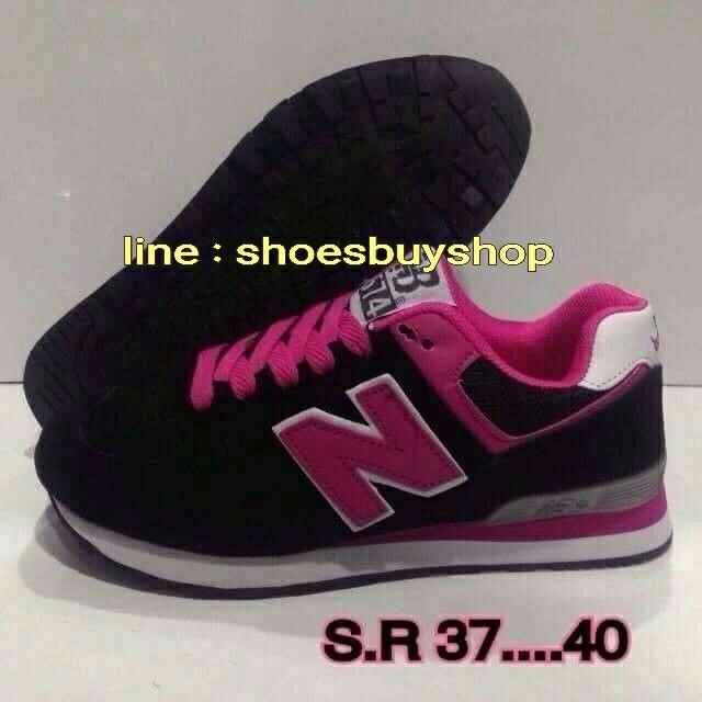 รองเท้า Newbalance