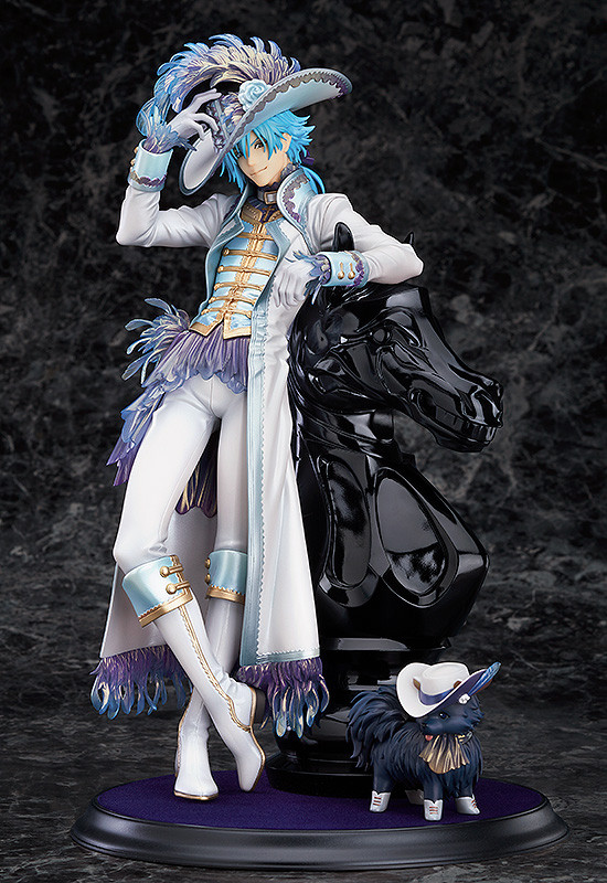 Aoba: Gothic Ver. - Wonderful Hobby Selection - 1/8 (Limited Pre-order)