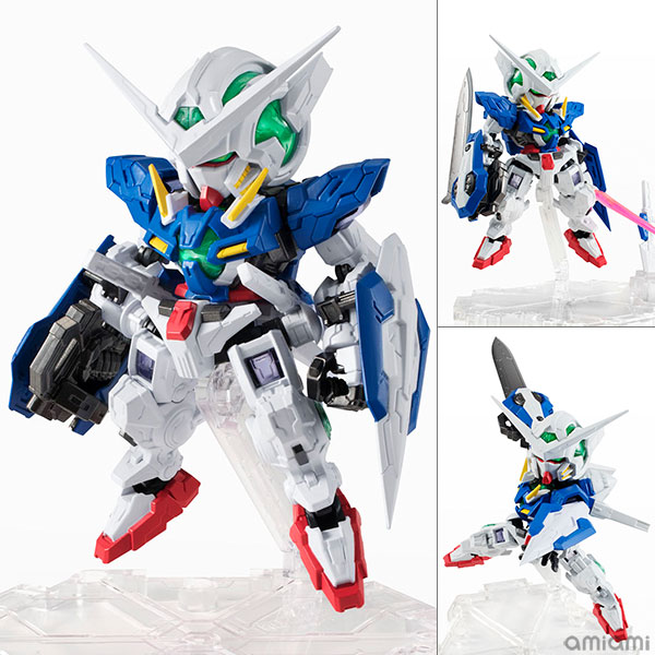 "NXEDGE STYLE [MS UNIT] Gundam Exia ""Mobile Suit Gundam 00""(Pre-order)"