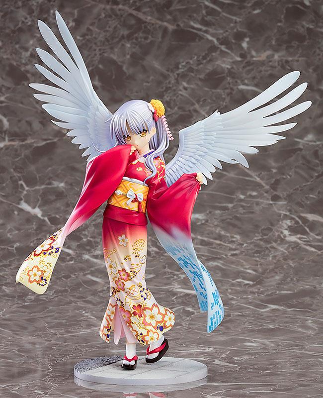 Angel Beats! Kanade Tachibana Haregi Ver. 1/8 Complete Figure(Pre-order)