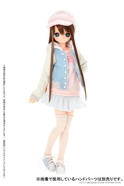 EX Cute 12th Series Himeno / FannyFanny III Complete Doll(Pre-order)