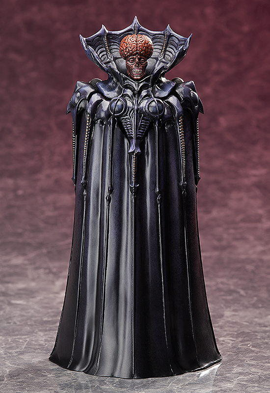 "figma - Void & figFIX Ubik (Movie ""Berserk"")(Pre-order)"
