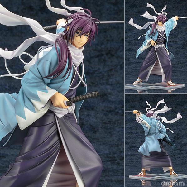 ARTFX J - Hakuouki Shinkai Hajime Saitou 1/8 Complete Figure(Pre-order)