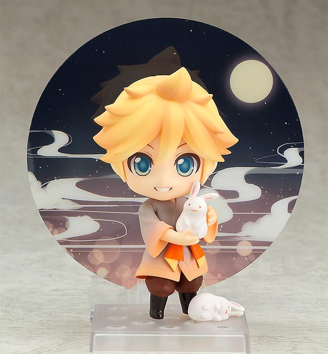 Nendoroid Kagamine Len: Harvest Moon Ver. (Limited Pre-order)
