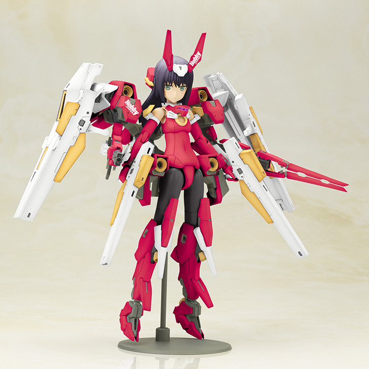 Frame Arms Girl Baselard - LIMITED COLOR HJ EDITION (Pre-order)