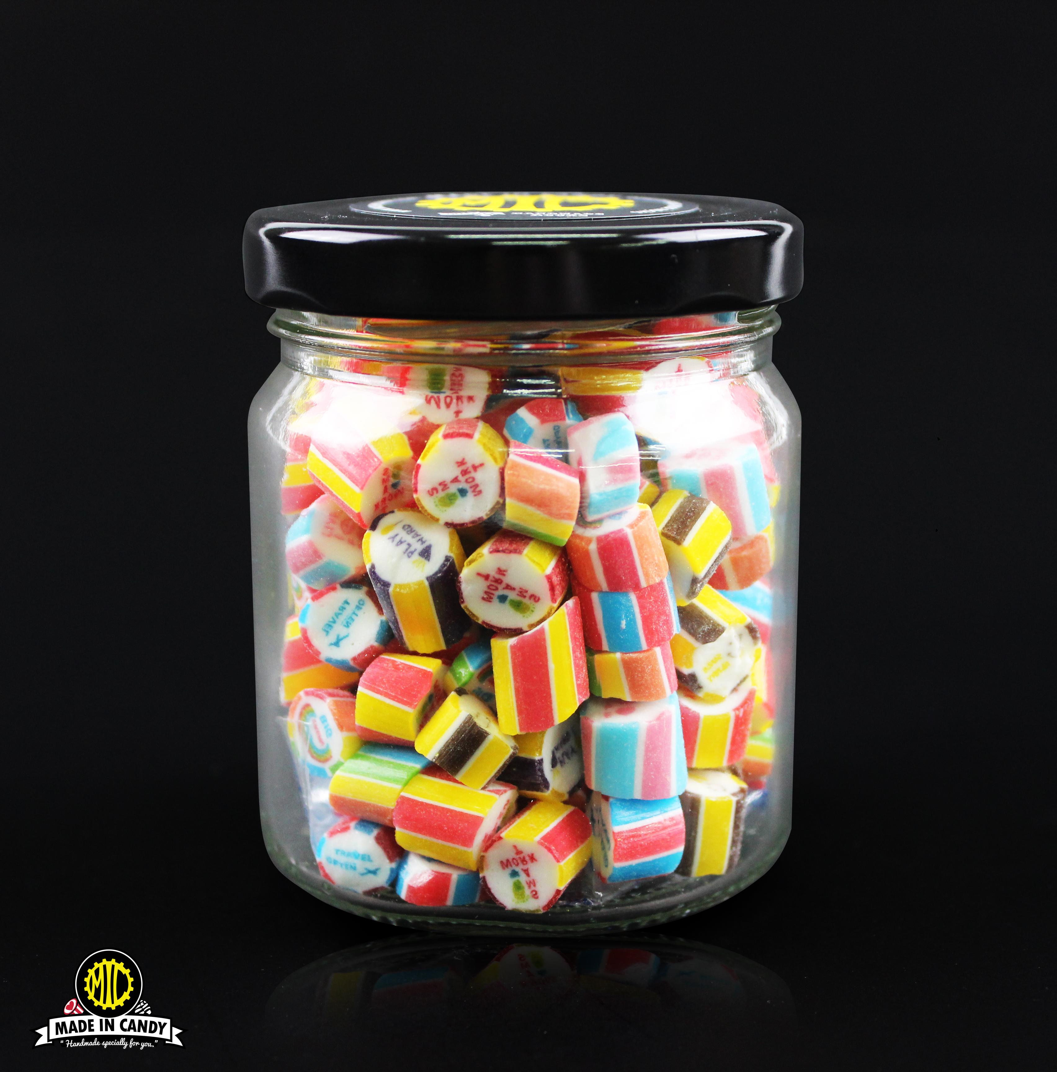 Sweet Reminders (135g. Jar)