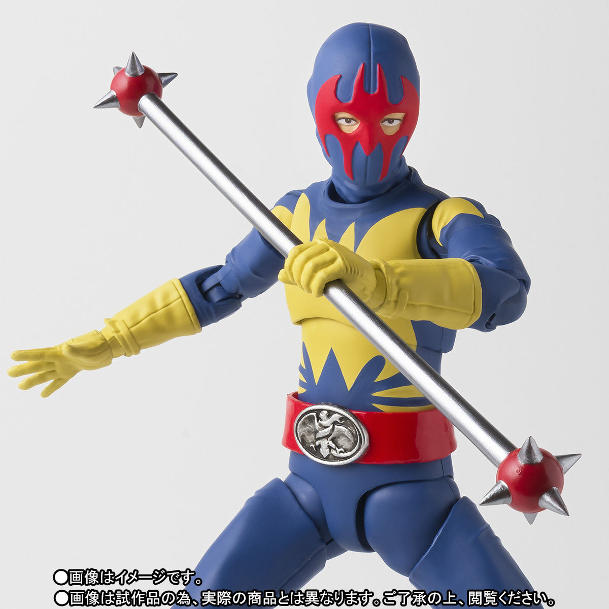 S.H.Figuarts - Gel Shocker Combatman (Limited Pre-order)