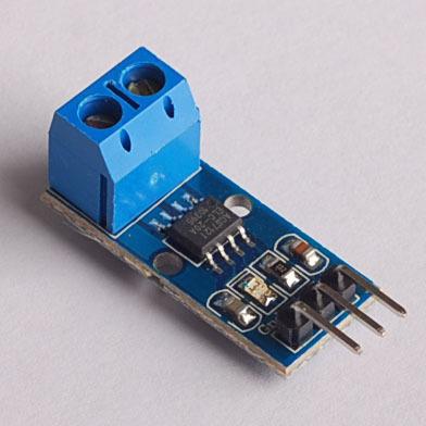 Current Sensor Module 30A (ACS712-30A)