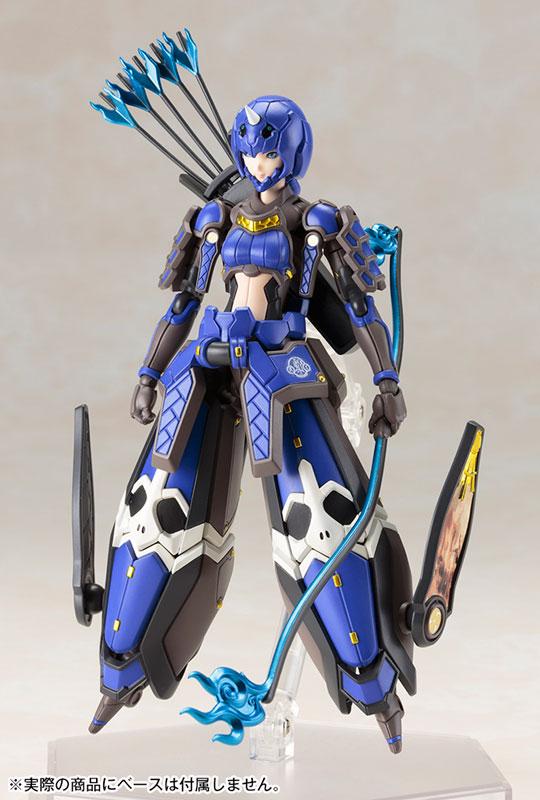 Phantasy Star Online 2 - Aoonihime Shiki 1/12 Plastic Model(Pre-order)