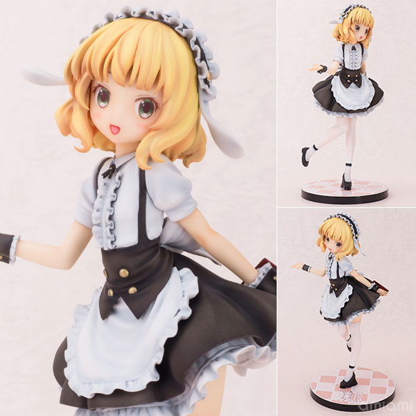 Is the order a rabbit?? - Syaro 1/7 Complete Figure(Pre-order)