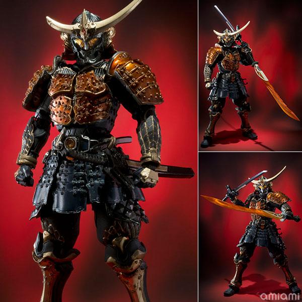 "S.I.C. - Kamen Rider Gaim Orange Arms ""Kamen Rider Gaim""(Pre-order)"