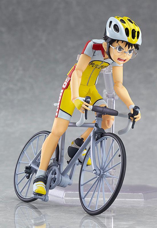 (Pre-order) figma - Yowamushi Pedal GRANDE ROAD: Sakamichi Onoda